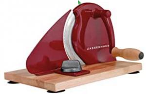 Cortafiambres manual Zassenhaus 072075